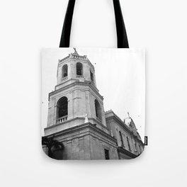 Cebu Metropolitan Cathedral Tote Bag