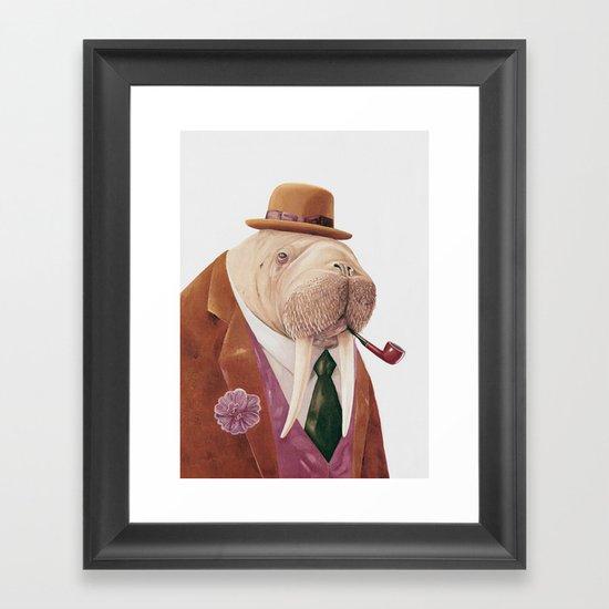 Walrus by animalcrew