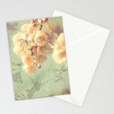 Postcard Stationery Cards