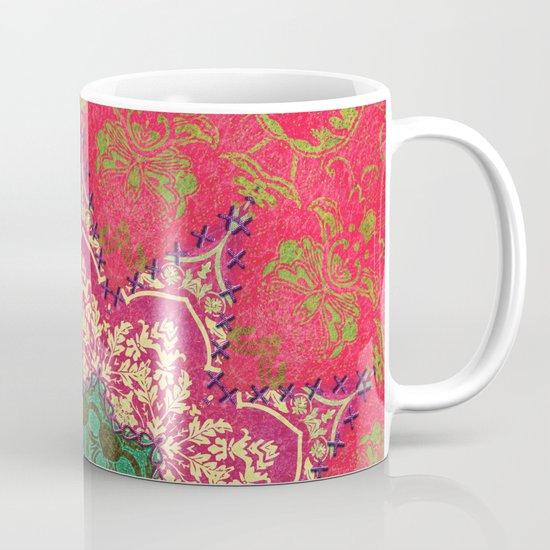 Royal Mandala 1 Mug
