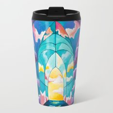Chambers: To Know & Be Known Travel Mug