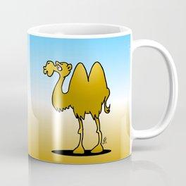Camel Coffee Mug