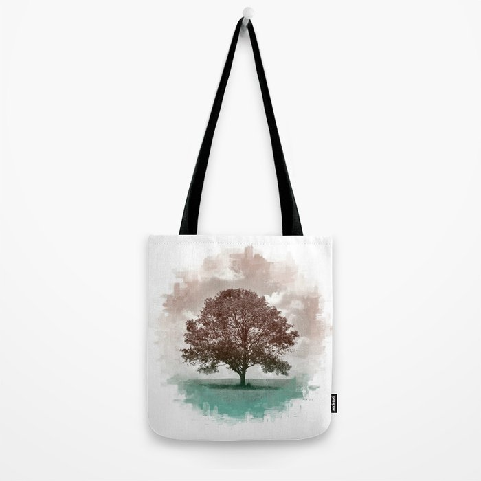 Me Without You Tote Bag