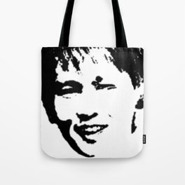 Shanghai's Head C MID Tote Bag
