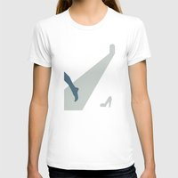 cinderella T-shirts featuring Cinderella by dearantler