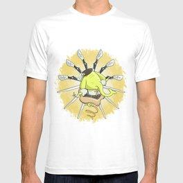 Tea Trunks T-shirt