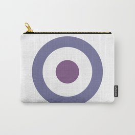 clint's target Carry-All Pouch