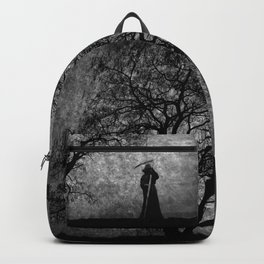 Boundaries Between Backpack
