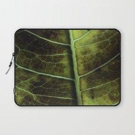 Leaf two Laptop Sleeve