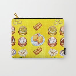 Dim Sum Carry-All Pouch