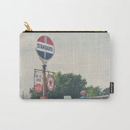 Bob's Gasoline Alley ... Carry-All Pouch