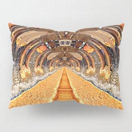 Sea of Creativity Pillow Sham