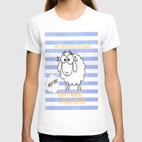 greek T-shirts featuring greek easter by Iris & Ino