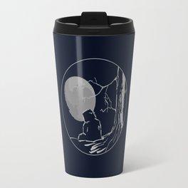 Light of the Moon Travel Mug