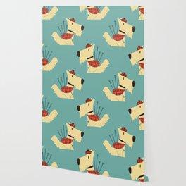 Scottish  Terrier - My Pet Wallpaper