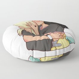 what i need Floor Pillow