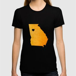 Ramblin' Wreck T-shirt