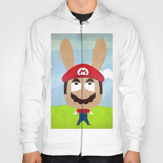 We are all rabbits \ Mario Hoody