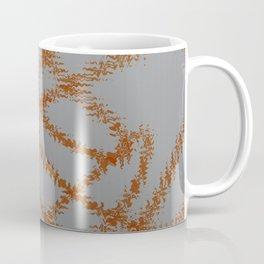 Orange Frizz Coffee Mug