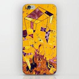Beautiful Pile of $#!+ iPhone Skin