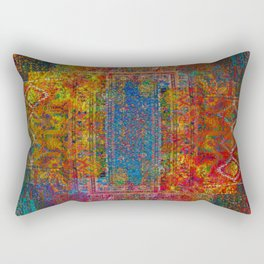 Holi Sky Rectangular Pillow