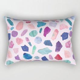 Crystalarium Rectangular Pillow