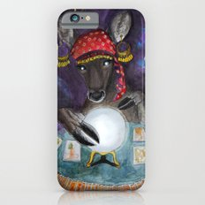 Deer of Commitment iPhone 6s Slim Case