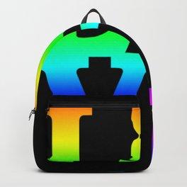 Arizona Pride USA State Love Map Backpack