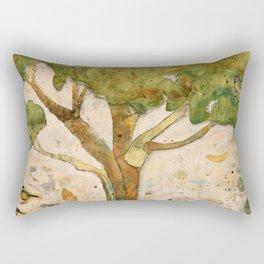 Their Home Rectangular Pillow