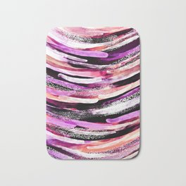 Aria Abstract Bath Mat
