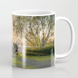 Dutch farmland Coffee Mug