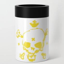 XXX Skull Can Cooler