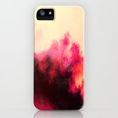 Painted Clouds II iPhone (5, 5s) Slim Case
