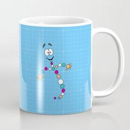 Mr. DNA 2 Coffee Mug