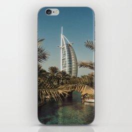 Burj Al Arab - Dubai iPhone Skin