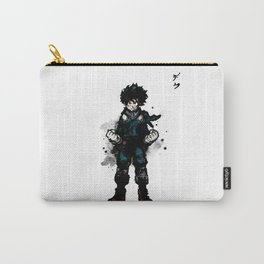 Deku Ink Carry-All Pouch