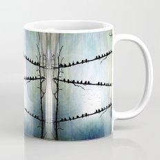 Barricade Mug
