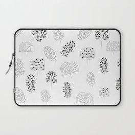 trees /Agat/ Laptop Sleeve