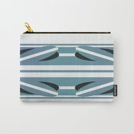 texture  and abstract background Carry-All Pouch