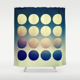 Introvert/Extrovert - 2 Shower Curtain