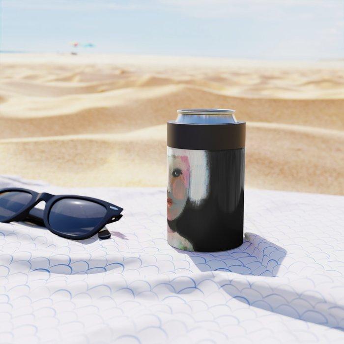 Vem vet Can Cooler