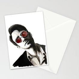 Blind Stationery Cards