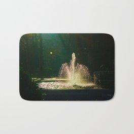 The Fountain of Apollo (soft) Bath Mat