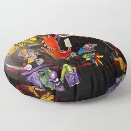 I.C.P Joker Ignited Floor Pillow