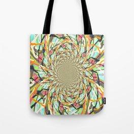 Infinite Imagination Tote Bag