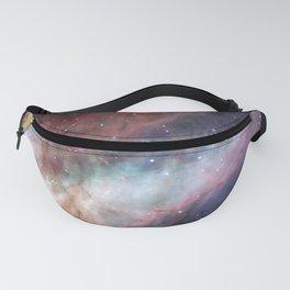 Astrophotography, The Omega Nebula Fanny Pack