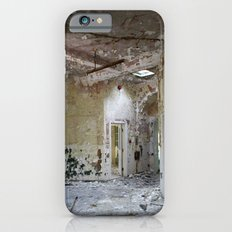 Forgotten Corridors iPhone 6s Slim Case