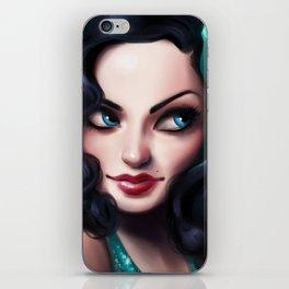 Kinsley iPhone Skin