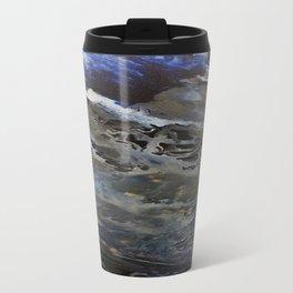 Corallimorphia Travel Mug