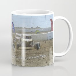 2017 Chicagoland Slam Buggies Coffee Mug